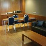 Photo de Hotel SB BCN Events