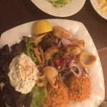 Restaurant Rhodos Foto
