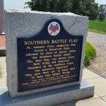 Parks Cemetery Ridge Confederate Memorial Plaza