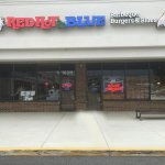 Red Hot & Blue Githersburg/Shady Grove