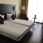 Hotel Eurostars Zaragoza