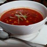 Great gazpacho