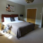 dog-friendly Middleton Lodge
