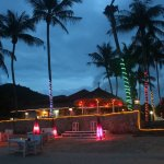 Phangan Cabana Resort Foto