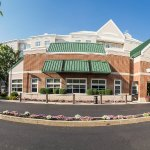 Foto de Residence Inn Newark Elizabeth/Liberty International Airport