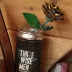 Thr3e Wise Men Brewing Company