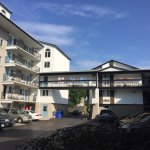Photo de Americas Best Value Inn - Chalet Inn and Suites