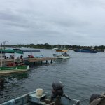 Bocas Paradise Hotel Foto