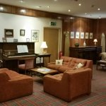 MacDougall Clansman Hotel Foto