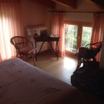 Bed and Breakfast Spring Foto