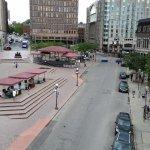 Quebec City Marriott Downtown Foto