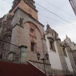 templo de la compañia de jesus