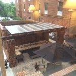 Foto de Hampton Inn and Suites Charlottesville - At The University