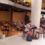 Photo de Titania Hotel