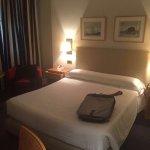 Photo de Hotel Ercilla