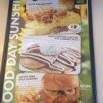 Elmer's has great food and service in Pocatello, Idaho
