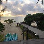 Aitutaki Escape Bild