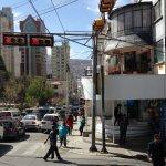 La Guinguette - La Paz - Bolivia Photo