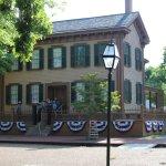 Foto di Lincoln Home National Historic Site
