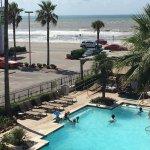 Foto de Holiday Inn Resort Galveston-On The Beach