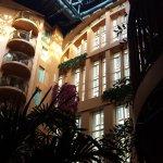 Foto de Hotel Palace Royal