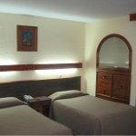 Hotel del Paseo Foto