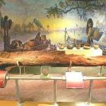 Gorgeous exhibit of original, Tampa Bay native inhabitants