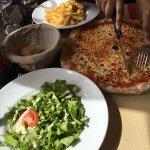 Restaurant Pizzeria Da Franco Grill resmi