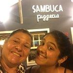 Sambuca Pizzaria Foto