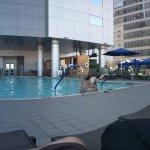 Foto de Hotel Palomar Phoenix - a Kimpton Hotel