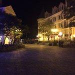 La Place St-Bernard - Les Suites Tremblant Foto