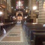 Mosteiro De Sao Bento Foto