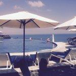 Photo de Blue Point Bay Villas & Spa