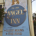 Olde Angel Inn Hotel and Restaurant Foto