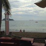 Foto de Buena Vista Beach Restaurant