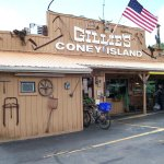 Gillie's Coney Island Restaurant