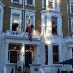 Photo de Cranley Hotel