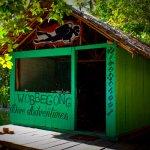Wobbegong Dive Office
