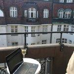 Photo de Hotel Diplomat