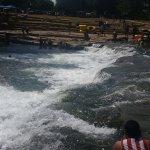 San Marcos River Foto