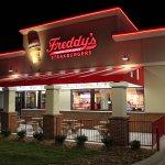 Freddy's Kingsport, TN