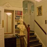 Rye Lodge Hotel Foto