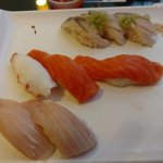 Foto di Joe's Sushi Japanese Restaurant