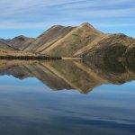 Moke Lake Foto