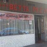 BETTA MEATS indeed.
