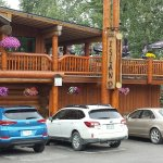 Photo de The Island Restaurant