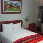 Foto de Wiracocha Inn
