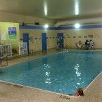 Prince Arthur Hotel - Pool