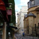 Foto de Melia Colbert - Paris