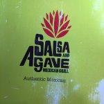 Foto de Salsa & Agave Mexican Grill